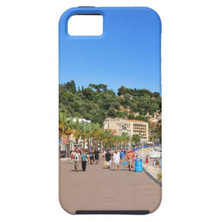Promenade des Anglais iPhone 5 Cover