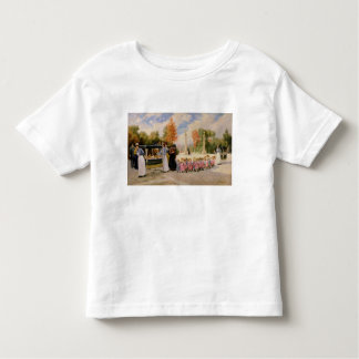 Promenade des Enfants Toddler T-Shirt