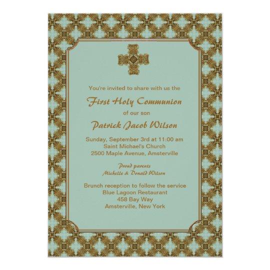 Prominence Religious Invitation