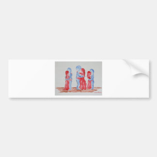 Promise Bumper Sticker