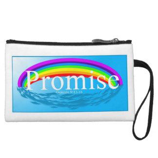 Promise Wristlet