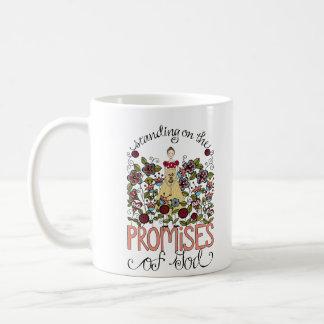 Promises - Mug