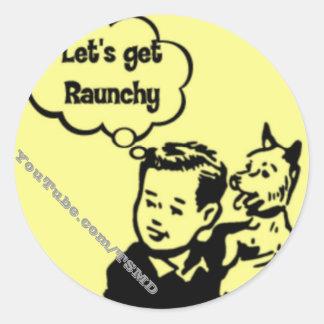 promote sticker