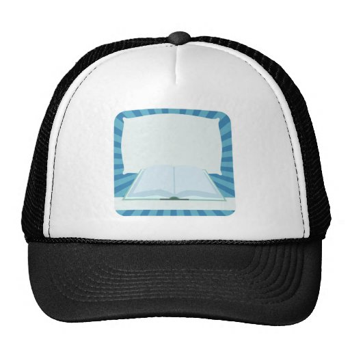 Promote Your Book! Hat