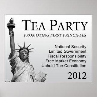 Promoting First Principles Print
