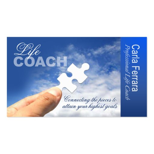 Collections of life coach business card template business cards promotional for life coach spiritual counseling business card templates reheart Images