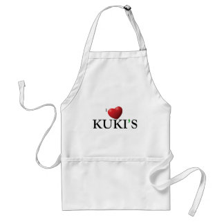 Promotional Items Aprons