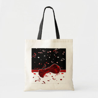 Promotional & marketing party tote bags