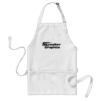 Promotional products aprons