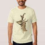 Pronghorn - Antilocapra Americana. Shirts