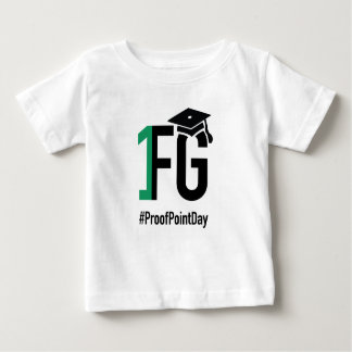 #ProofPointDay Infant Fine Jersey Tee