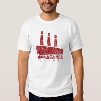 Propaganda factory shirt