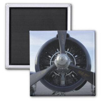 Propeller Magnet