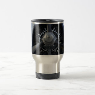 Propeller Travel Mug