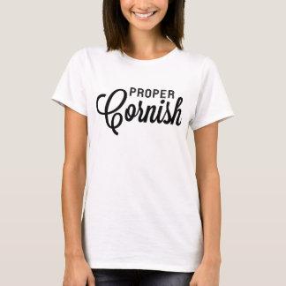 Proper Cornish T-Shirt