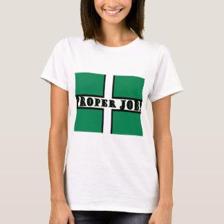 Proper Job - Devon T-Shirt