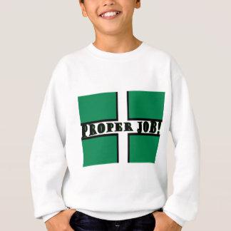 Proper Job - Devon T-shirts