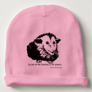 Proper Possum Baby Beanie