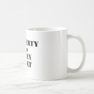 Property of a Green Beret Coffee Mug