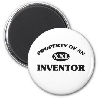 Property of an INVENTOR Magnet