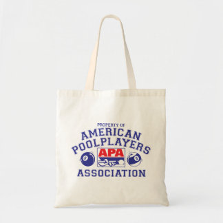 Property of APA Tote Bag