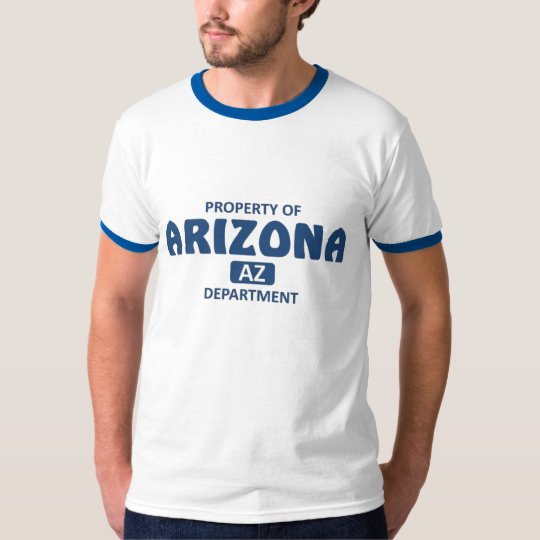 Property of Arizona T-Shirt