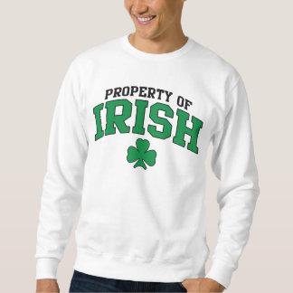 Property of Irish t shirt