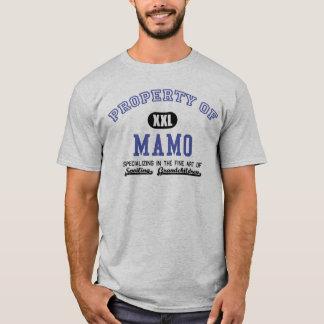 Property of Mamo T-Shirt