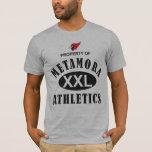 Property of Metamora Athletics T-Shirt