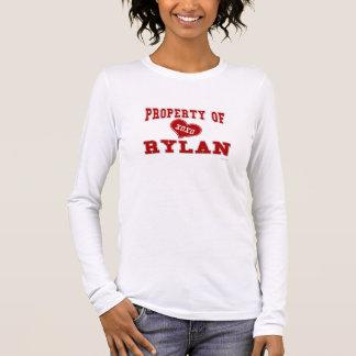 Property of Rylan Long Sleeve T-Shirt