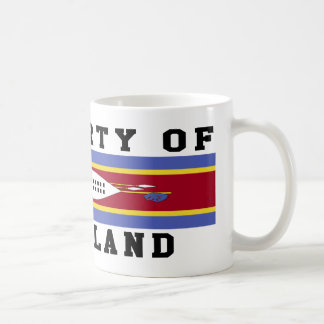 Property Of Swaziland Mug