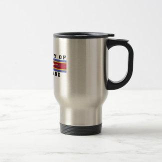 Property Of Swaziland Mugs