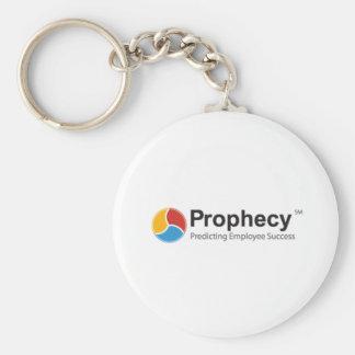 Prophecy Keychain