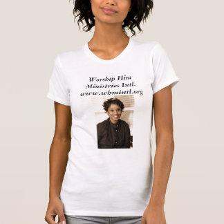 Prophetess Cain Tshirts