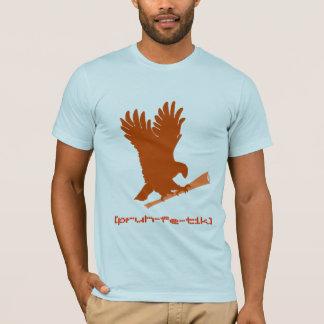 Prophetic scroll T-Shirt