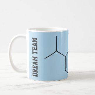 Propofol Dream Team Coffee Mug
