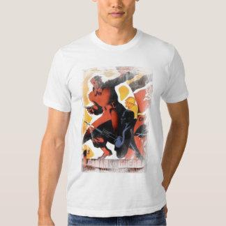 propoganda t-shirts