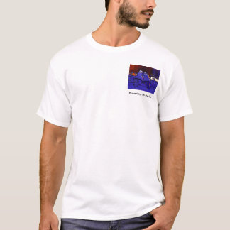 PROPPING UP THE BAR T-Shirt