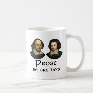 Prose Before Ho's Coffee Mug