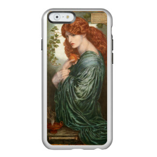 Proserpine by Dante Gabriel Rossetti Incipio Feather® Shine iPhone 6 Case