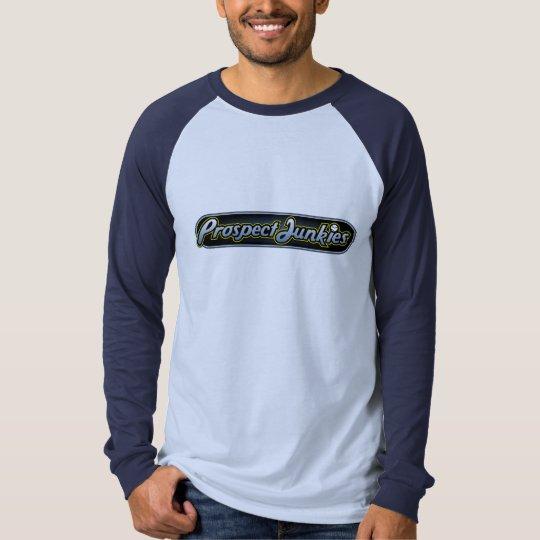 Prospect Junkies Raglan Shirt
