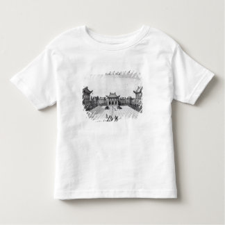 Prospect of the Inner Court Toddler T-Shirt