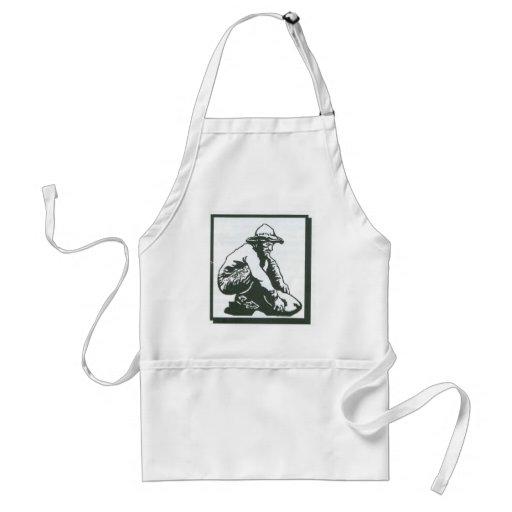 prospector apron