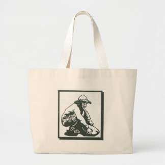 prospector tote bags