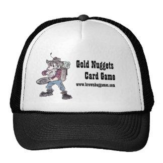 Prospector Trucker Hats