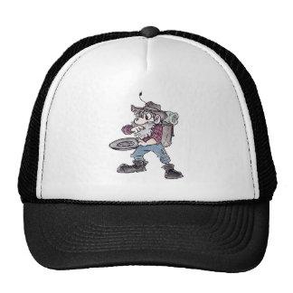 Prospector Hats