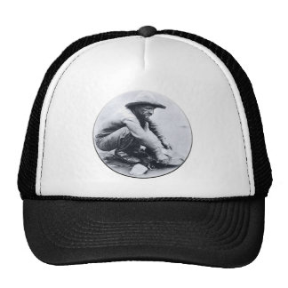 Prospector Mesh Hats