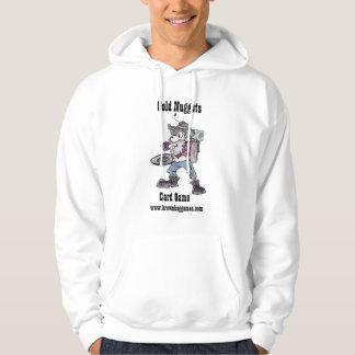 Prospector Hooded Sweatshirt