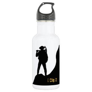 Prospector - I Dig It 532 Ml Water Bottle