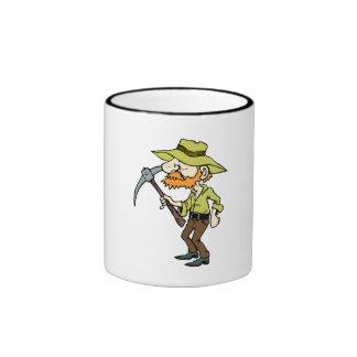 Prospector Coffee Mug